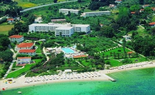 Лятна почивка в Гърция, 3 нощувки + закуски + вечери,Kassandra Palace Hotel and Spa 5*