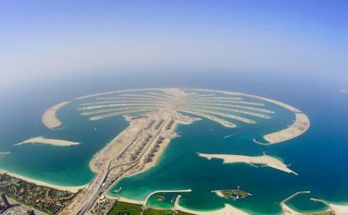 Дубай - екзотика и лукс, Самолетна програма 3 дни / 4 нощувки