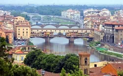 Самолетна Екскурзия в Тоскана, 7 Нощувки за Един Човек