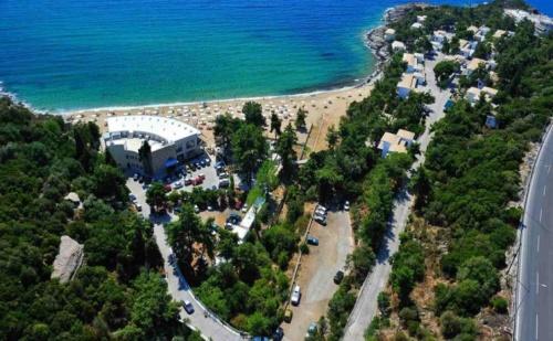 Лятна почивка в Гърция на супер цени в Tosca Beach 4, 5 нощувки без храна, Tosca Beach Bungalows 4*