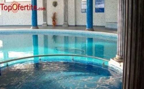 Пампорово, хотел Евридика! 1, 3 или 5 нощувки + закуски, вечери, басейн, парна баня и инфрачервена кабина на цени от 21,50 лв на човек