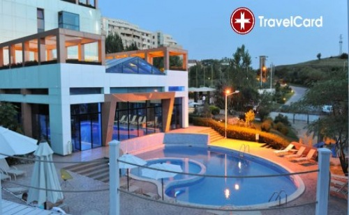 Септември в апарт хотел Медите*** , Сандански