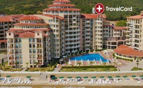 4* ALL Inclusive в хотел Андалусия , Елените