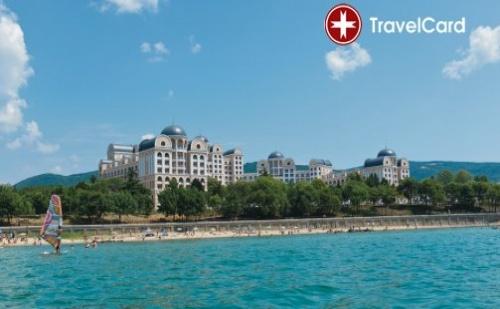 4* LAST MINUTE в хотел RIU Парадайз, Слънчев бряг