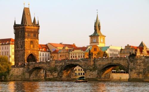 Самолетна Екскурзия до <em>Прага</em>