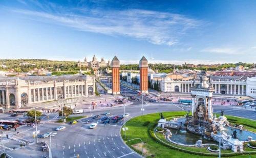 Самолетна Екскурзия до Барселона  - 3 Нощувки