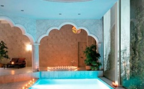 Нова година в Grecotel Astir Egnatia Alexandroupolis Hotel 5* – 3 нощувки + Новог. вечеря