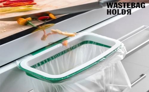 Поставка за Торба за Боклук Wastebag Holder