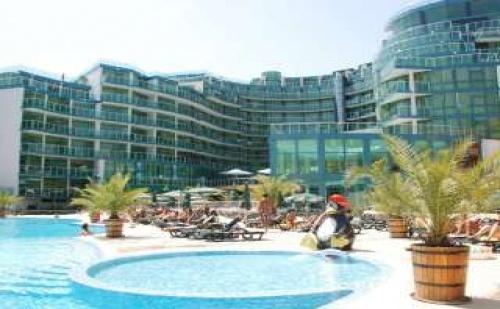 За началото на лятото All Inclusive и супер отстъпка от хотел Приморско дел Сол