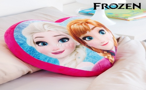 Възглавница Frozen