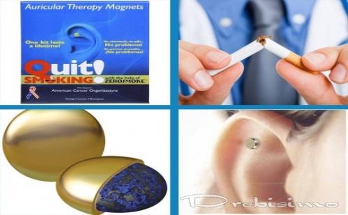 Магнити за Отказване на Цигари
