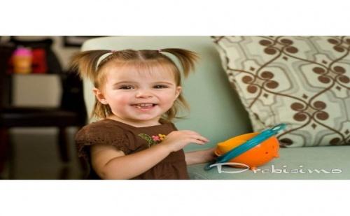 Детска Купа за Храна - Невеляшка