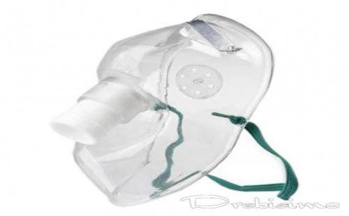 Маска за Възрастни за Инхалатори Medisana In 500/in550