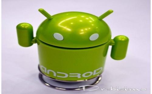 Тонколона Андроид