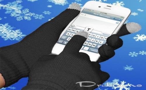 Ръкавици за Смартфон или Таблет