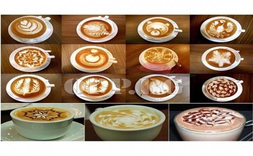 За Настроение през Целия Ден - Шаблони за Кафе