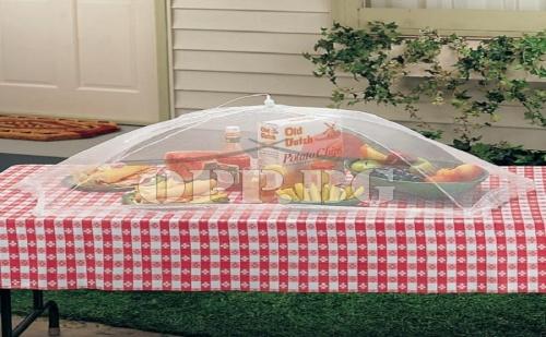 Чадър - Покривало за Храна