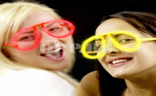 Светещи Очила