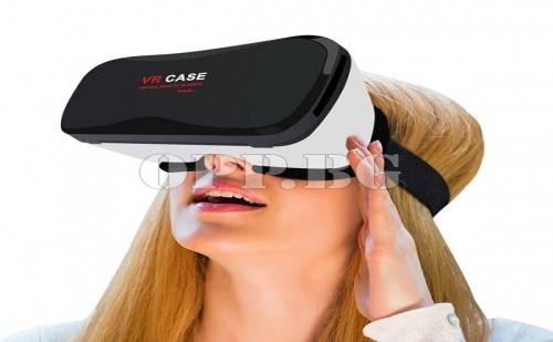 Очила за Виртуална Реалност 3D Vr Case 5+