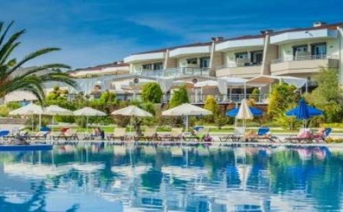 Почивка в Anastasia Resort & Spa, Халкидики - Касандра, на цена от 78.00 лв.