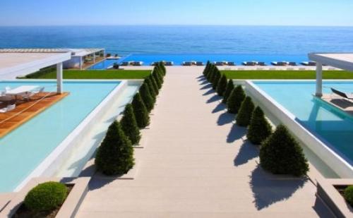 Почивка в Cavo Olympo Luxury Resort & Spa, Олимпийска ривиера, на цена от 74.40 лв.