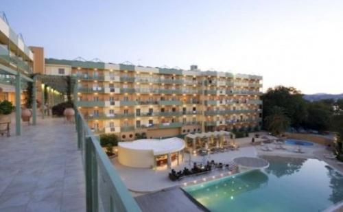 Почивка в Ariti Grand Hotel, о. Корфу, на цена от 50.30 лв.