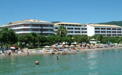 Почивка в Elea Beach Hotel - Corfu, о. Корфу, на цена от 77.60 лв.