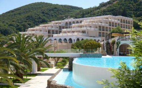Почивка в Marbella Corfu Hotel, о. Корфу, на цена от 140.20 лв.