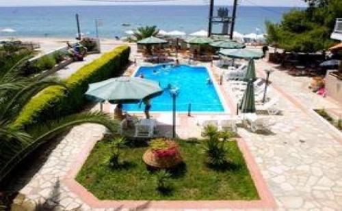 Почивка в Sunset Apart. Hotel, Халкидики - Ситония, на цена от 45.60 лв.
