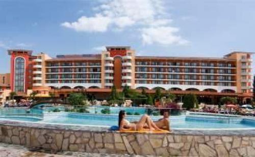 Last Minute в Слънчев бряг, 5 дни All inclusive юли и август в Топ хотел Хризантема, Сл. бряг
