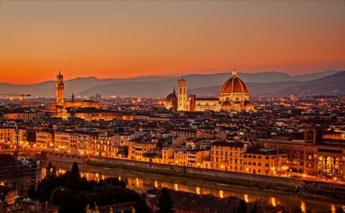 Самолетна Екскурзия до Флоренция - 4 Нощувки