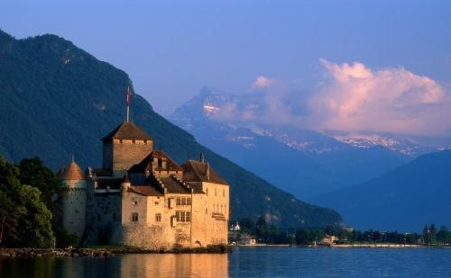 Самолетна Екскурзия до Женева