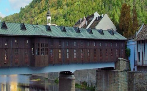 Резервирай Хотел в Ловеч