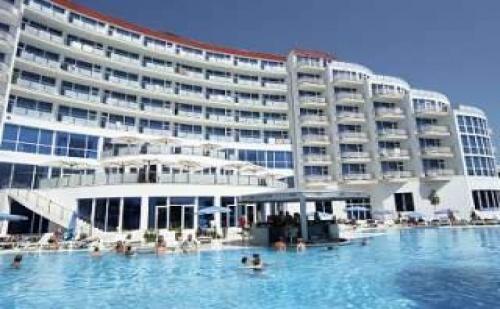 All Inclusive лято 2017, 5 дни от 06.07 до 27.07 в Хотел Аква Азур, Св. Константин