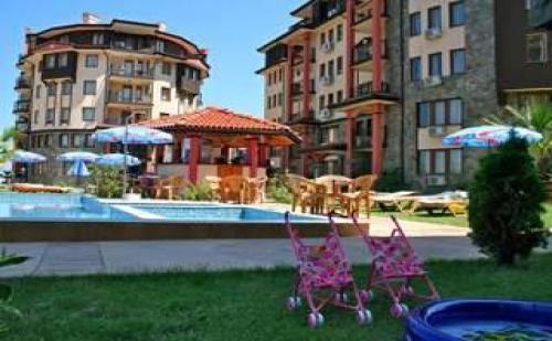5 Дни All Inclusive Море Южно Черноморие Лято 2017 за Край на Сезона с 2 Безплатни Нощувки в Хотел Саут Бийч, Царево
