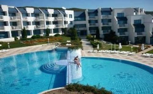 Почивка в топ курорт с отстъпки, All Inclusive след 31.08 в ПримаСол Синева парк, Свети Влас