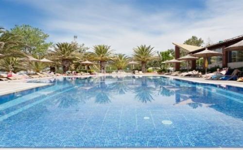 Почивка в Alexandra Beach Spa Resort Thassos, о. Тасос, на цена от 79.10 лв.