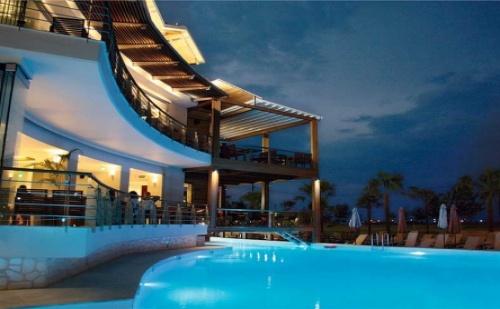 Почивка в Cosmopolitan Hotel & Spa, Олимпийска ривиера, на цена от 64.90 лв.