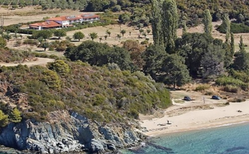 Почивка в Azapiko Blue Sea, Халкидики - Ситония, на цена от 54.80 лв.