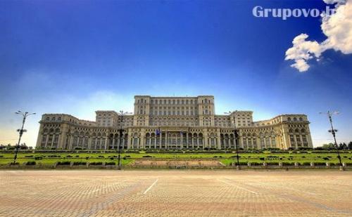 Романтична Екскурзия до Букурещ, Румъния. Транспорт, 2 Нощувки със Закуски и Богата Туристическа Програма от Еко Тур Къмпани