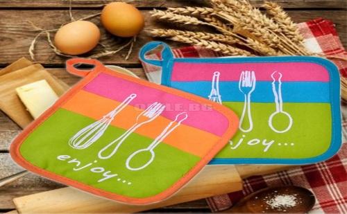 Кухненски Ръкохватки в Свежи Цветове