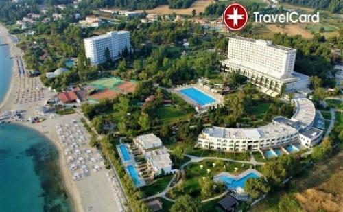 4* Лятно море в хотел Athos Palace, Халкидики