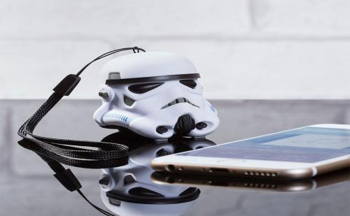 Bluetooth Тонколонка - Star Wars Stormtrooper
