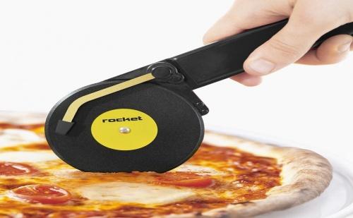 Нож за Пица – Грамофон