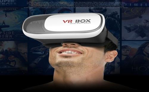 3D Очила за Виртуална Реалност Vr Box Ii