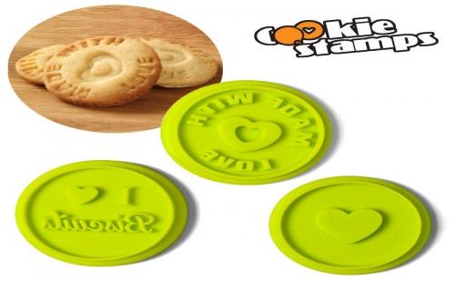 Печати за Бисквити