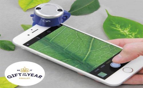 Микроскоп за Телефон и Таблет
