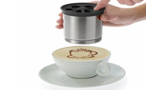 Уред за Декорация на Кафе