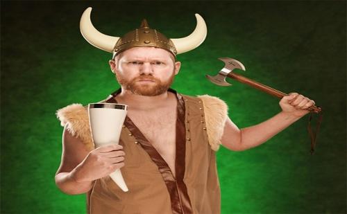 Рог за Пиене Das Horn