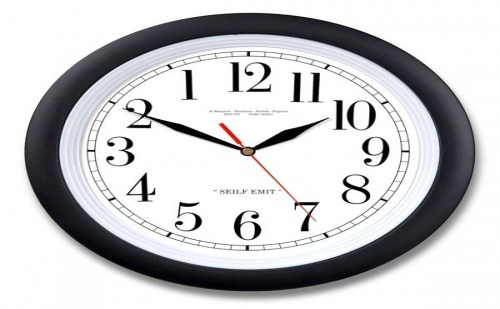 """""""Обратен"""" Часовник"""